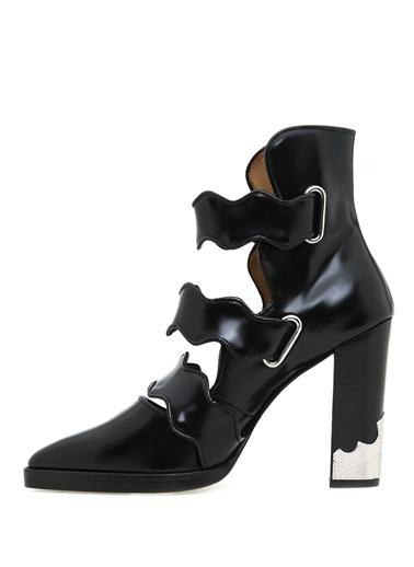 Klasik Ayakkabı-Toga Pulla